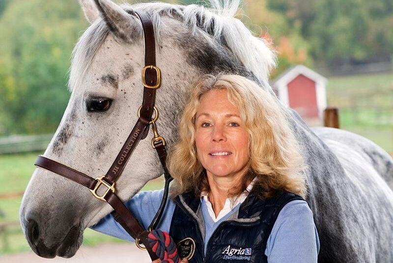 Enligt Pernilla Melander vid Agria Djurförsäkring har det registrerats 19 procent fler nya hästförsäkringar i år jämfört med året innan.