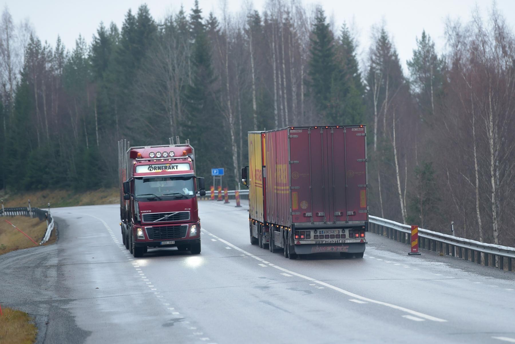 Bara under december månad är det drygt 2600 svenska YKB som löper ut och ska förnyas. Arkivbild.
