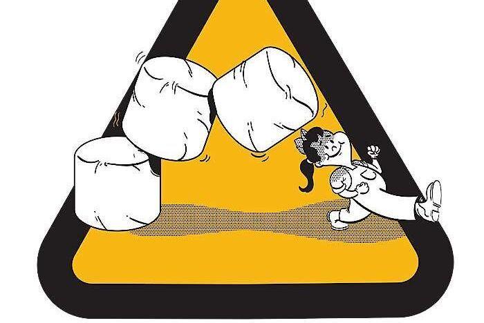 Risker som tas upp i satsningen är bland annat trasiga skydd vid kraftöverföringsaxlar och hantering av storbalar.