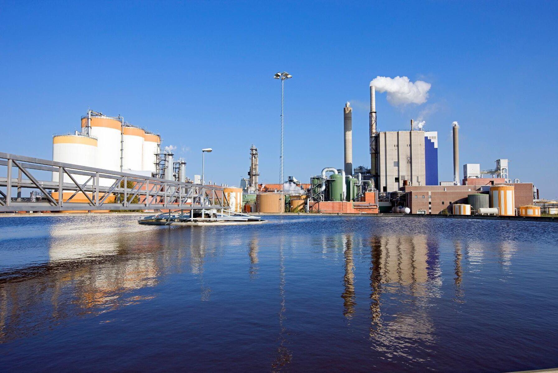 Billerudkorsnäs investerar 2,6 miljarder kronor i en ny sodapanna vid bruket i Frövi.