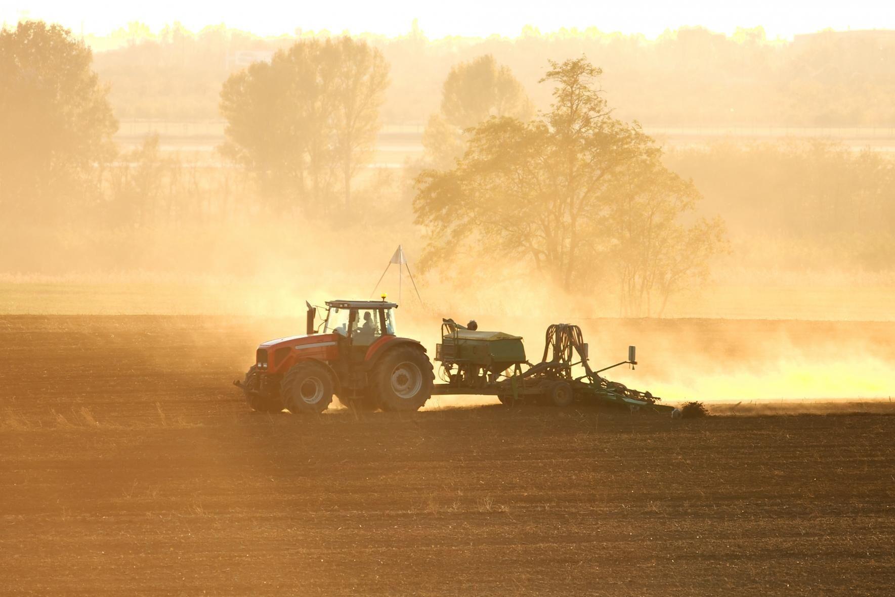 Problemet för lantbrukare som ATL talat med är ofta att alls få lånet.