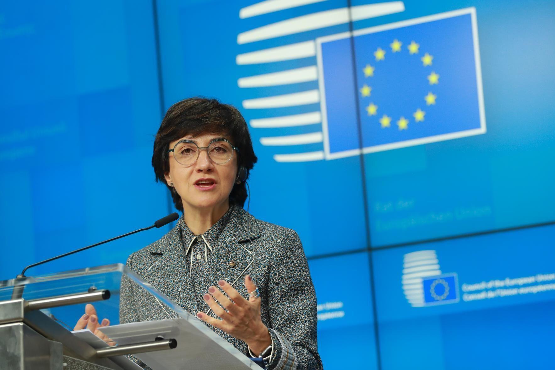 Portugals jordbruksminister Maria do Céu Antunes är fast besluten om att få Capreformen i hamn innan hon lämnar över ordförandeskapet för jordbruksministerrådet till Slovenien vid halvårsskiftet.