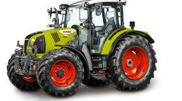 Claas Arion 470.