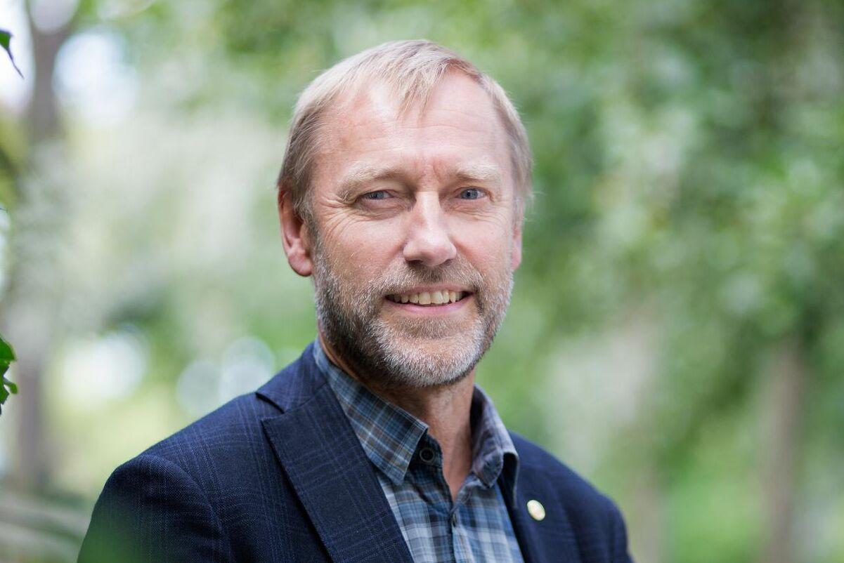 """""""Vi vill dra nytta av all data som kommer från olika källor och göra den användbar för skogsägarna"""", säger Paul Christensson."""