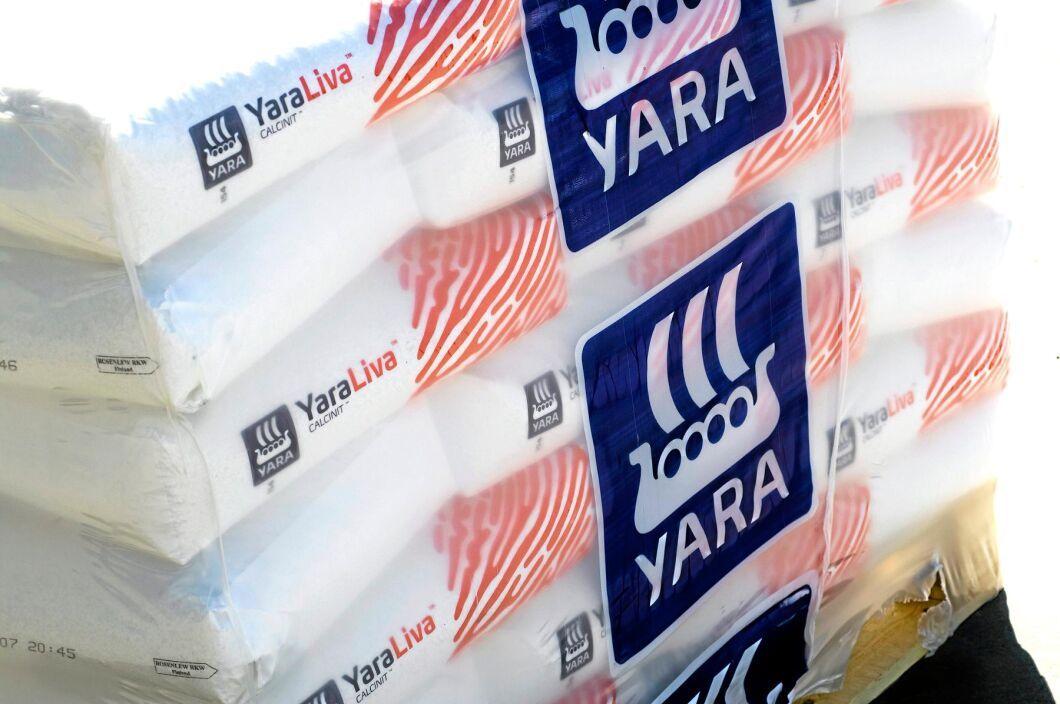 Yara har erkänt att det via bolaget betalats ut mutor på över 70 miljoner norska kronor.