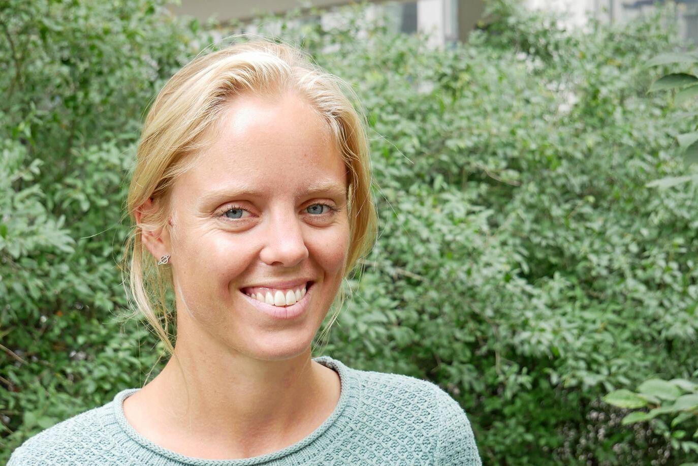 Nu känner vi oss redo för att öppna upp tjänsten för registrering i hela Sverige, säger Felicia Bindekrans, marknadsansvarig på Skira.
