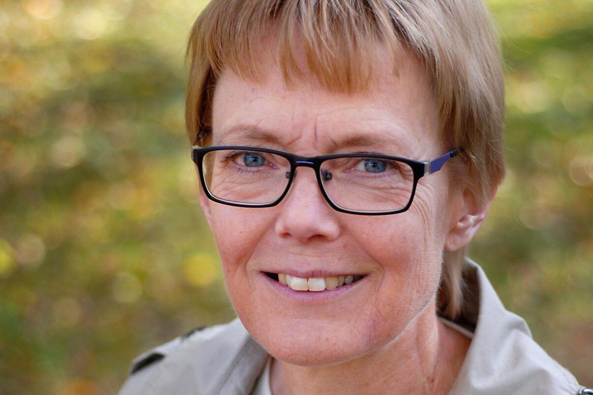 Stina Olofsson.