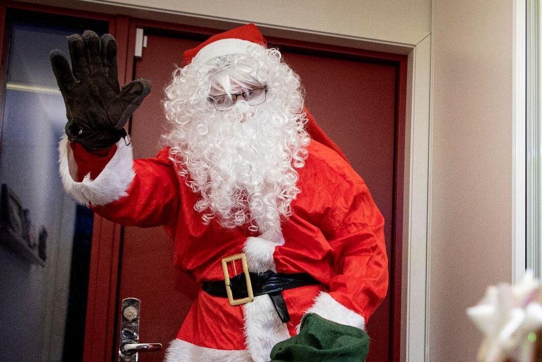 Ställ inte in julen på jobbet – ställa om istället för att ställa in.