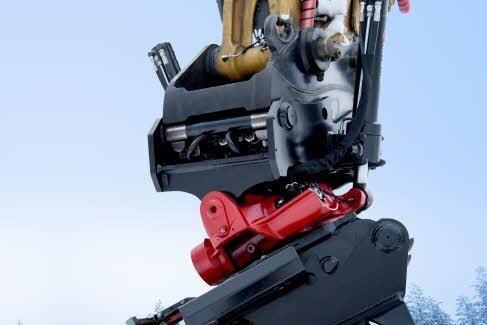 Rototilt vann kategorin 'Machines & Engineering' i tävlingen German Innovation Award