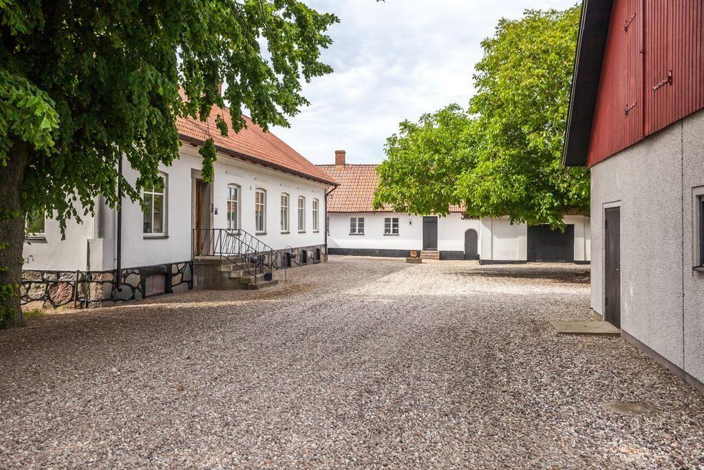 Lindesbergs gård.