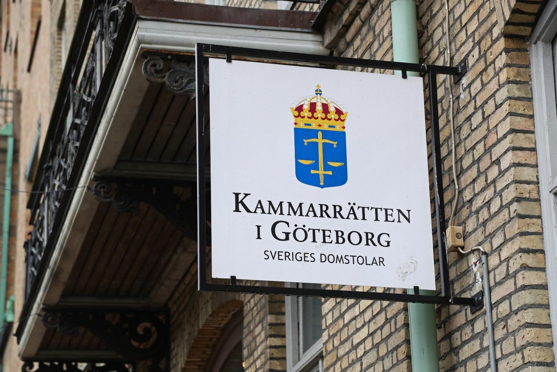Det är inte Skogsstyrelsens registrering av en nyckelbiotop som ger effekter för markägaren, effekterna uppkommer på grund av de naturvärden som redan finns där, enligt Kammarrätten i Göteborg.