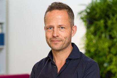 Karl Ståhl, Sveriges nya statsepizootolog.