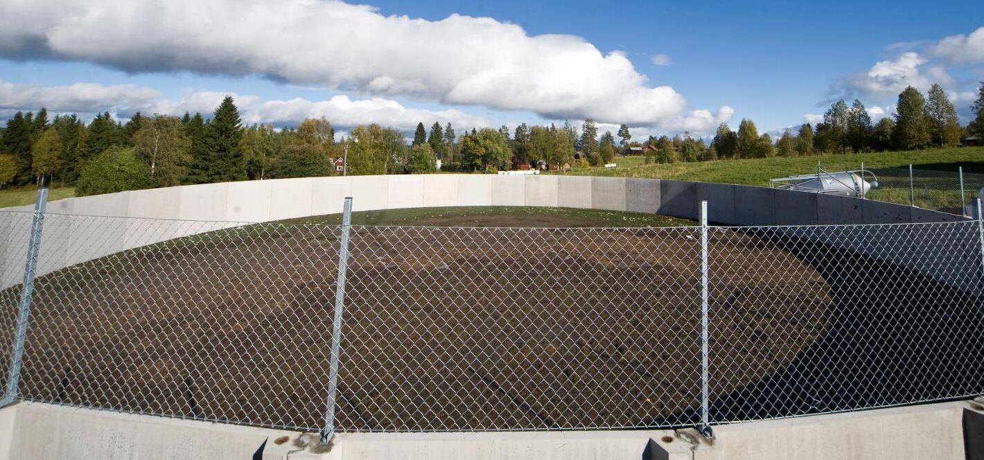 Läckande gödselbrunnar kan bli en dyr historia för lantbrukare.