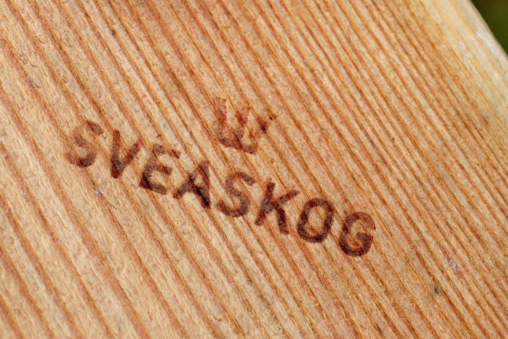 Sveaskog äger 14 procent av Sveriges skogsmark och är därmed Sveriges största skogsägare.