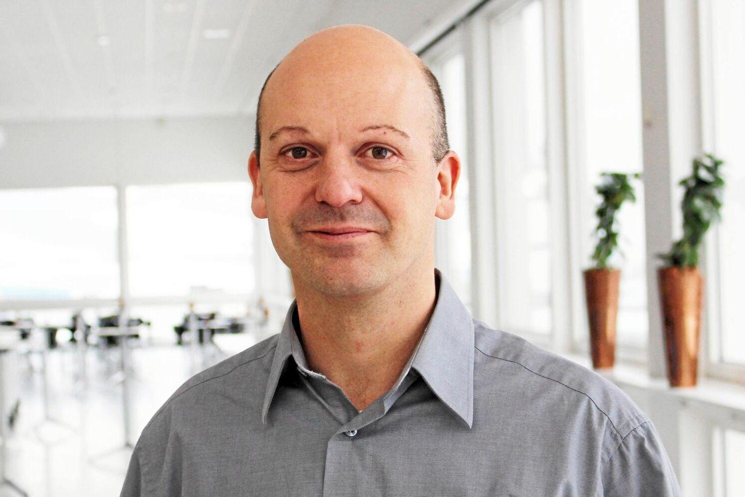 Mattias Pontén, som i början av året rekryterades som sita manager för Skogselmia kliver istället in i rollen som projektledare för mässan.