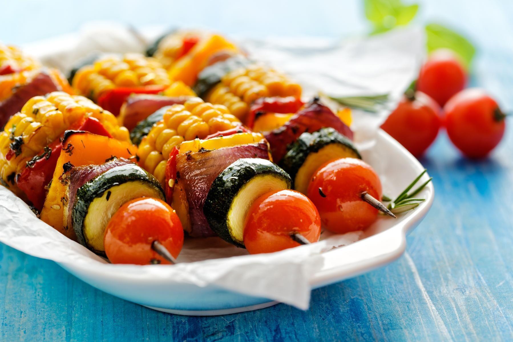 Axfood kommer satsa mer på vegetariska produkter. Arkivbild.