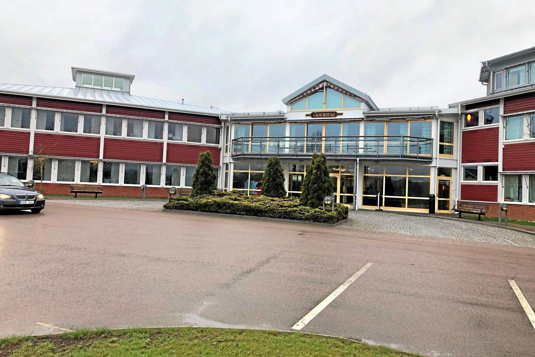 Väderstad planerar för ett nytt fabrikscenter.