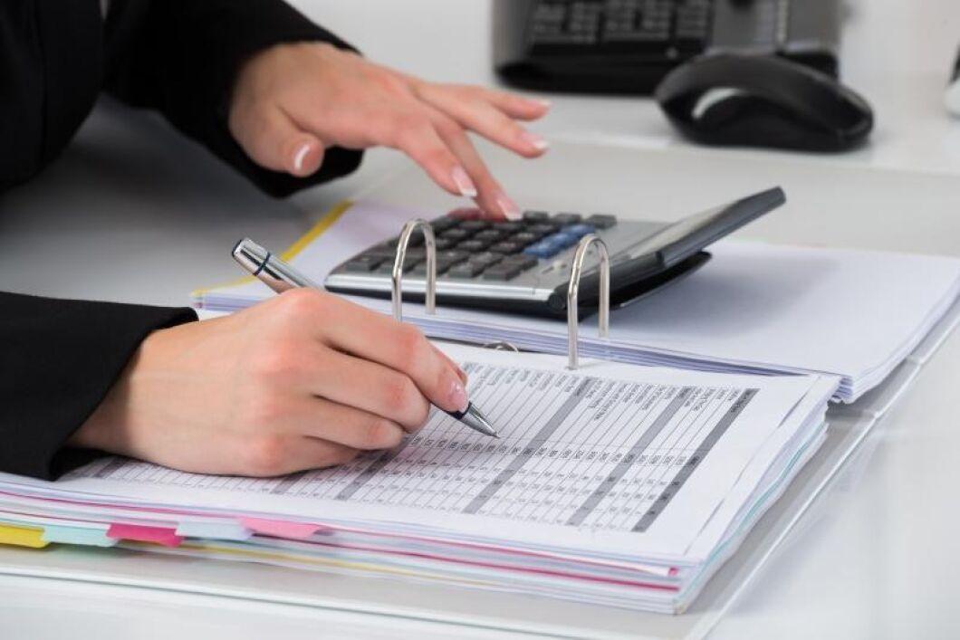 Det går bra för de svenska småföretagarna enligt LRF Konsults Lönsamhetsbarometer.