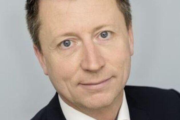Leif Bergvall Hansen, vd på Scandi Standard.