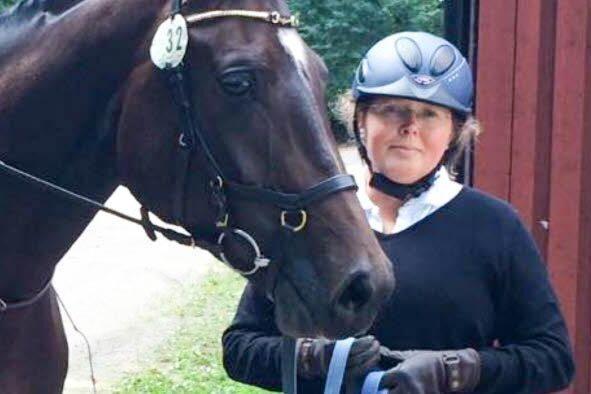 Anna Ozén, Bergshyttas Häst & Semin i Krylbo.