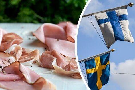Enligt Kött- och charkföretagen och tillverkaren Atria äventyrar en finsk produktregistrering överlevnaden av redan befintliga, liknande produkter i Sverige. Bilden har inget med händelsen att göra. Arkivbild.