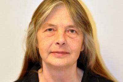Ylva Belin, initiativtagare till satsning på livsmedelsförädling på Brunnbymässan, och rådgivare på Hushållningssällskapet.