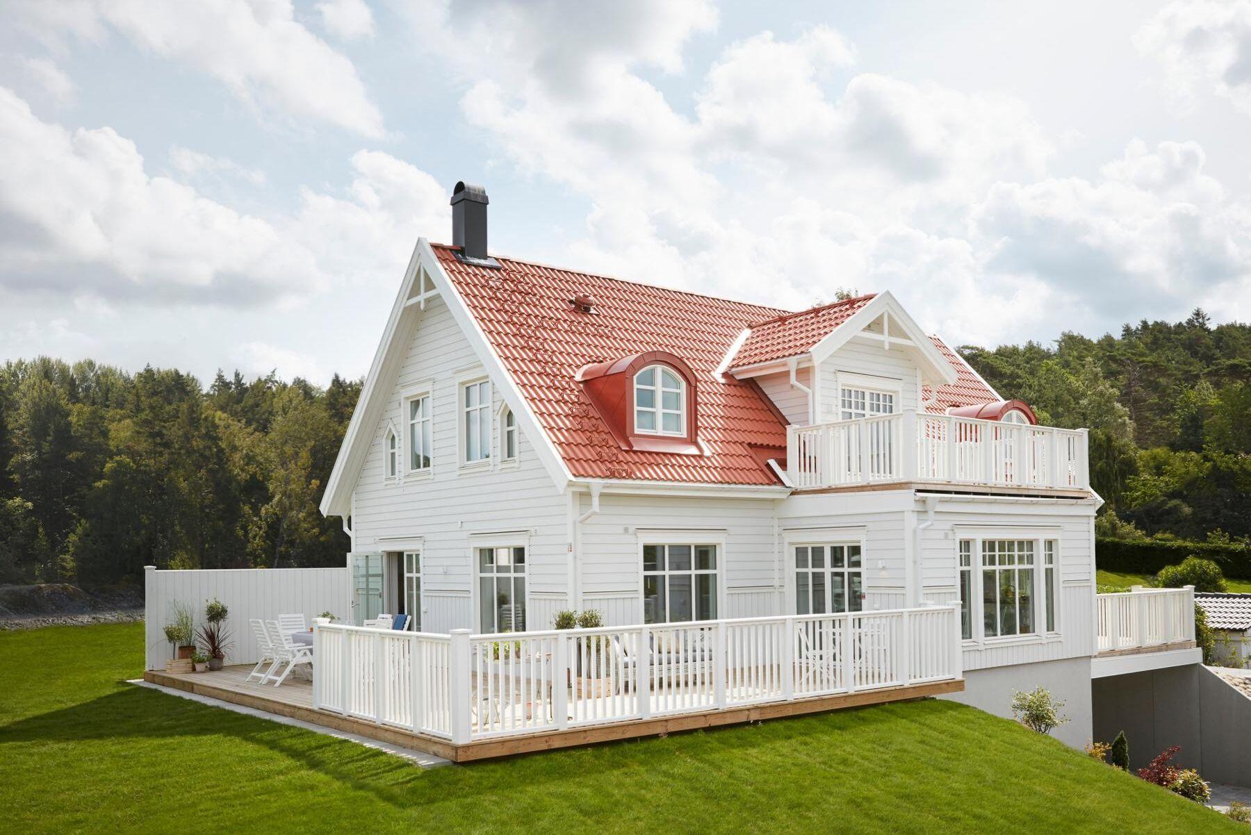 Trivselhus blir en del av Profuragruppen sedan Södra beslutat att sälja företaget till Svensk Husproduktion.