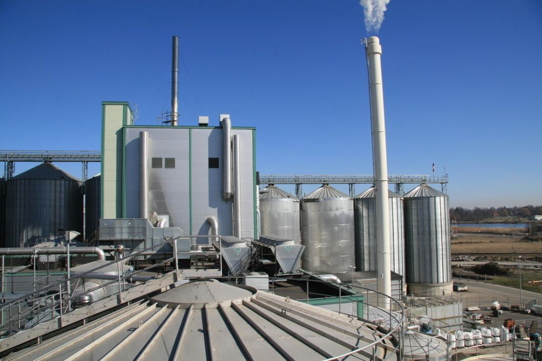 Agroetanol gör ytterligare en storsatsning, den här gången på 800 miljoner kronor i Norrköping. Att anläggningen hittills har kostat 2 miljarder kronor sätter perspektiv på investeringen.