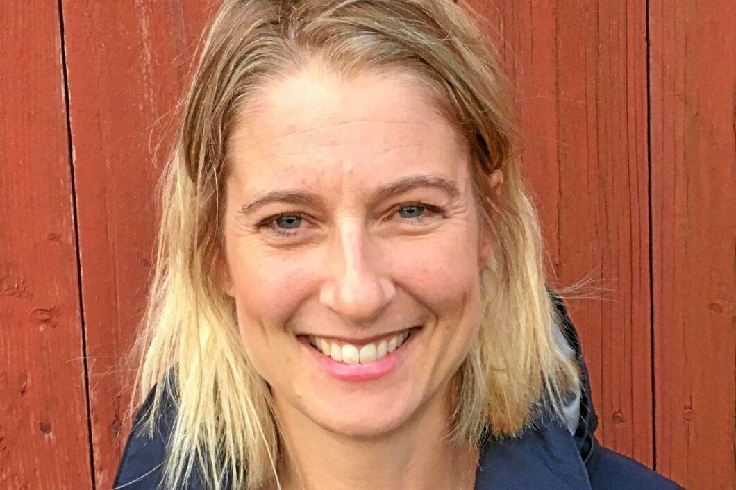 Pernilla Fischerström, processledare på Länsstyrelsen Västra Götaland, med uppgift är att se till att fler lokala företag deltar i offentliga upphandlingar.