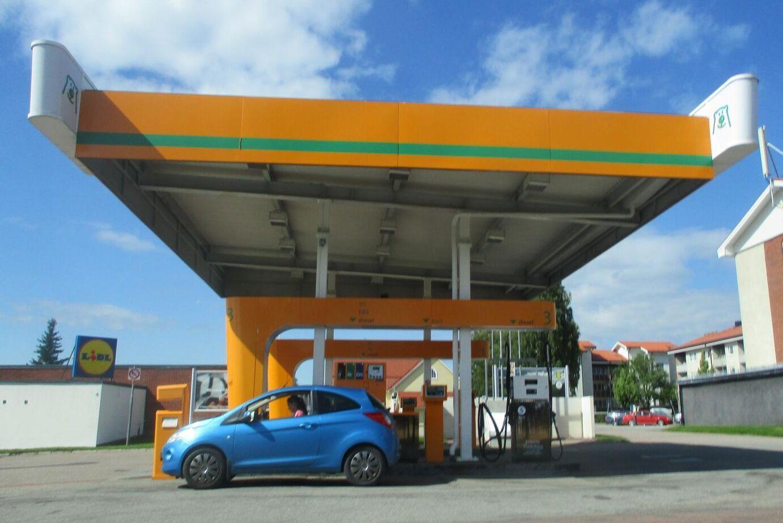 Preem lägger mer resurser på att få fram förnyelsebara bränslen.