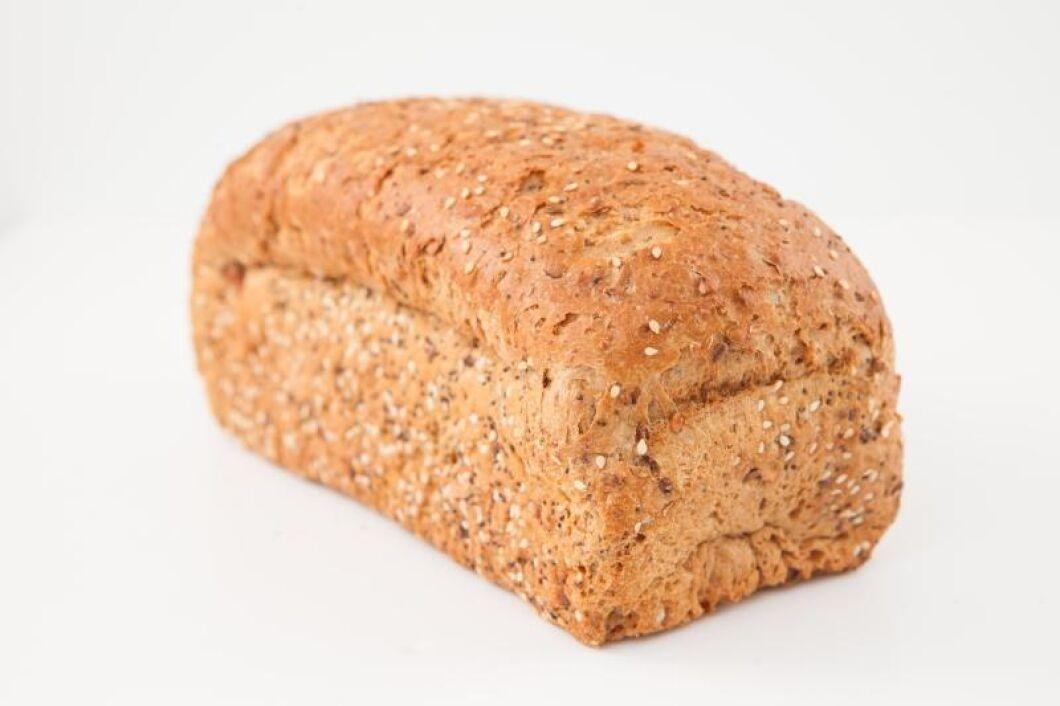 Bröd gjorda av grovt vetemjöl har visat sig innehålla höga halter kadmium.