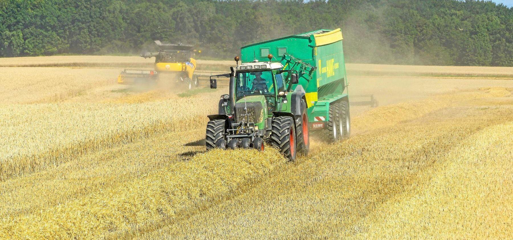 Ett av Sveriges största lantbruk, Skabernäs, får en ny vd. Det blir Mathias Knudsen som i dag är driftsledare på Krenkerups Gods i Danmark.