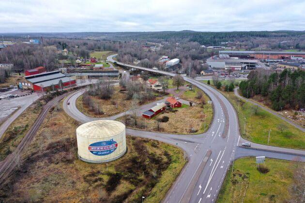 Striden om vad som ska ingå i försäljningen av Boxholms mejeri kommer nu att tas upp av Göta hovrätt.