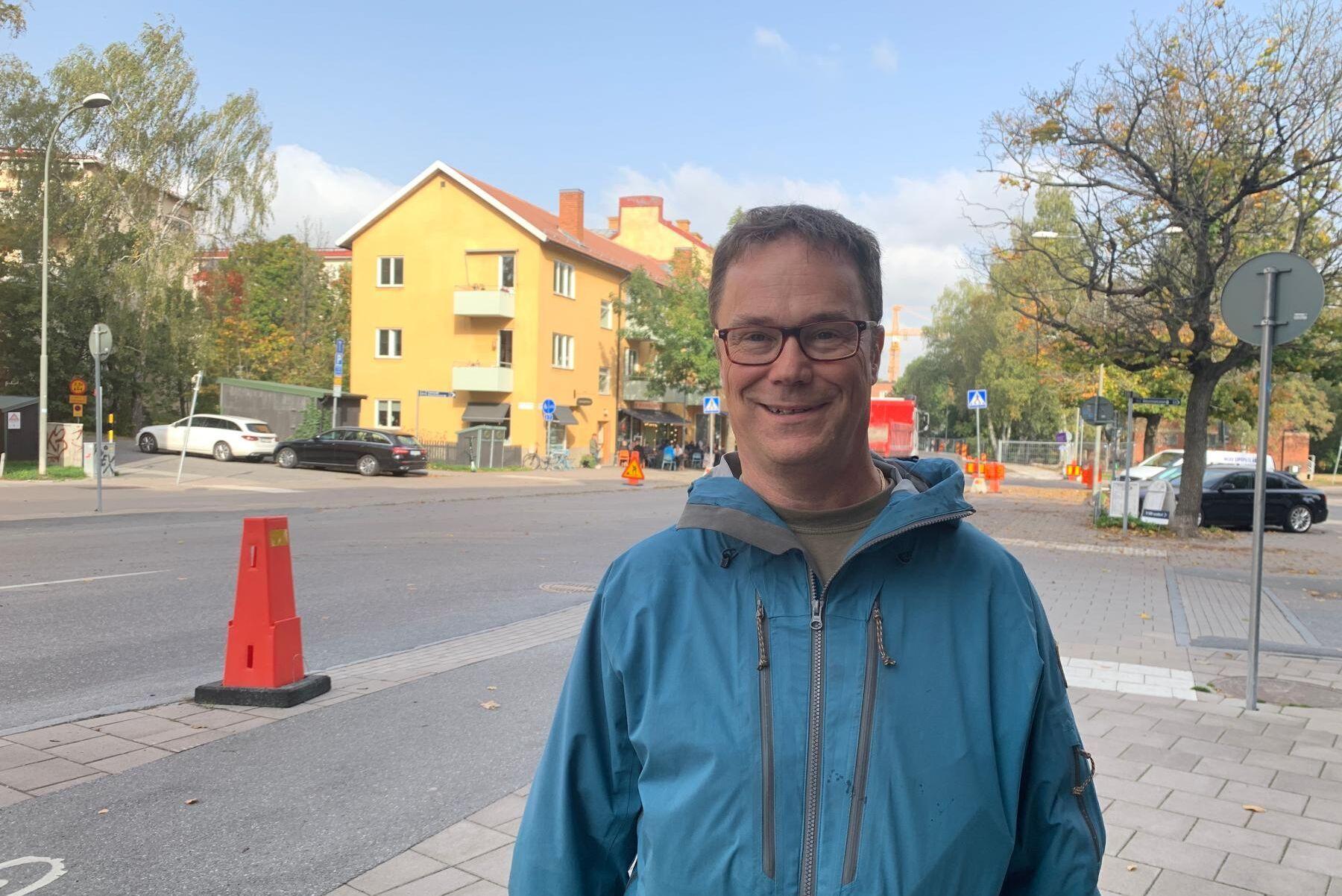 Ulf Nordbeck är upphovsmannen bakom ogräsroboten Ekobot, som i första hand är utvecklad för ogräsbekämpning i lök. Nu lämnar han det operativa ansvaret i företaget.