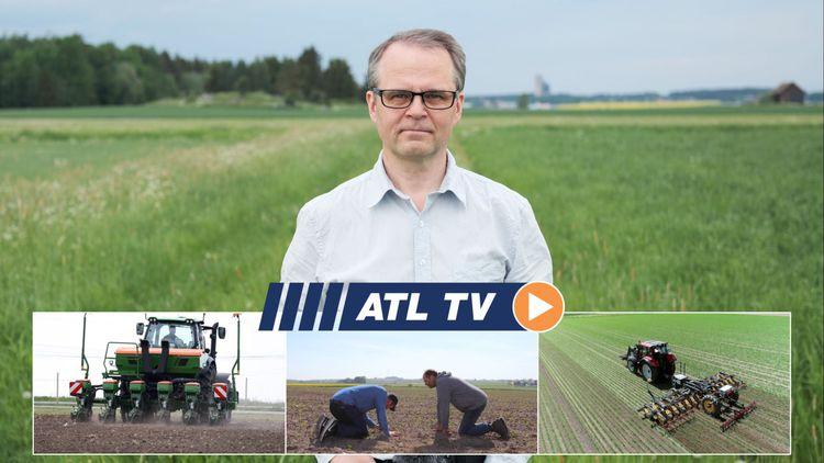 ATL TV: Rätt teknik med radhackning