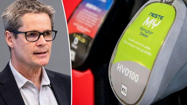 Utredaren: Biobränsle behövs även med nya regler