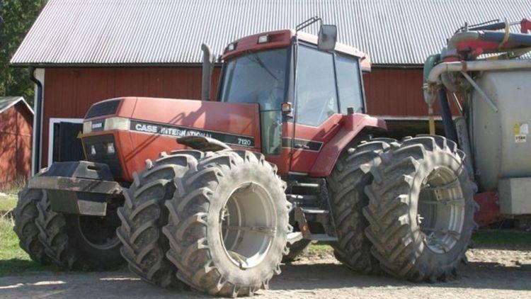 Bildextra: 1980-talets traktorklassiker