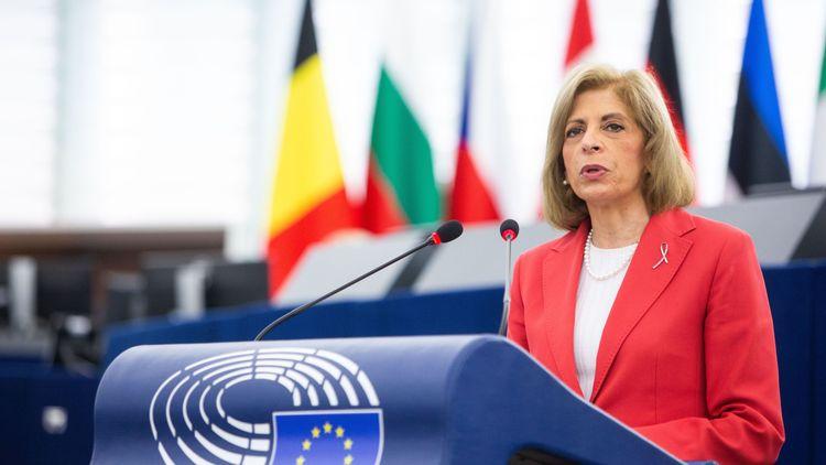 EU-parlamentet stöttar totalt burförbud
