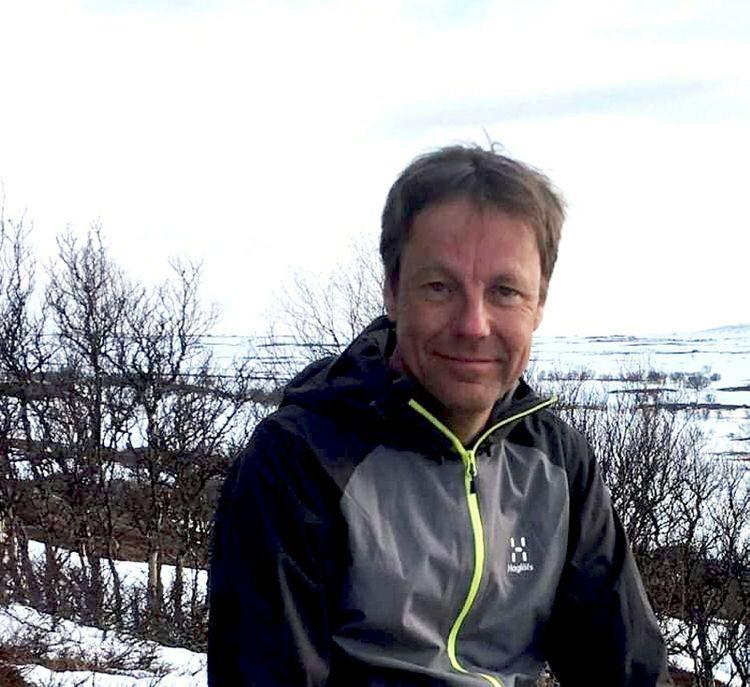 Tommy Ek blir ny naturvårdsstrateg på Sveaskog.