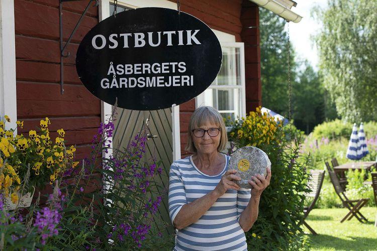 Ann Klensmeden.