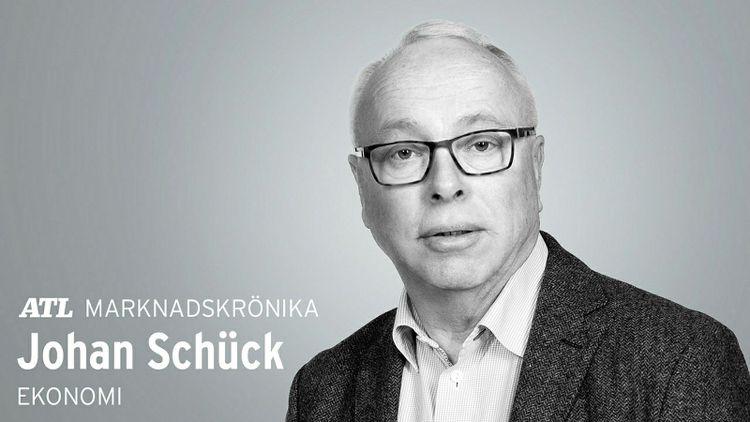 Johan Schück