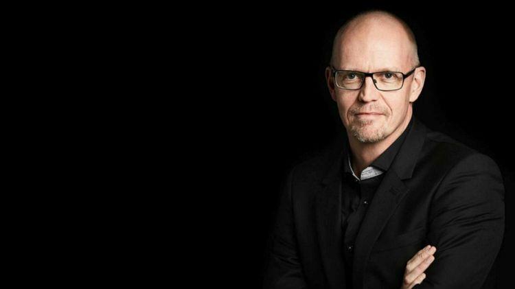 Anders Gustafson, vd Eco Log.