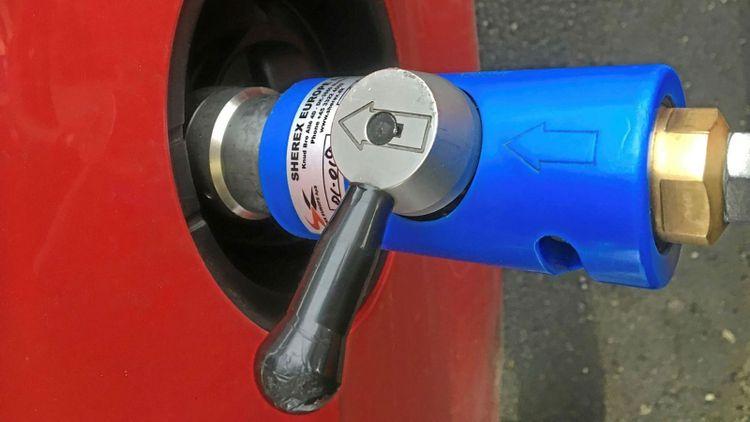 Jubel över dubblat biogasstöd