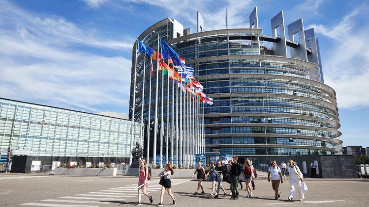 EU-parlamentet stöttar höjda miljömål för jordbruket