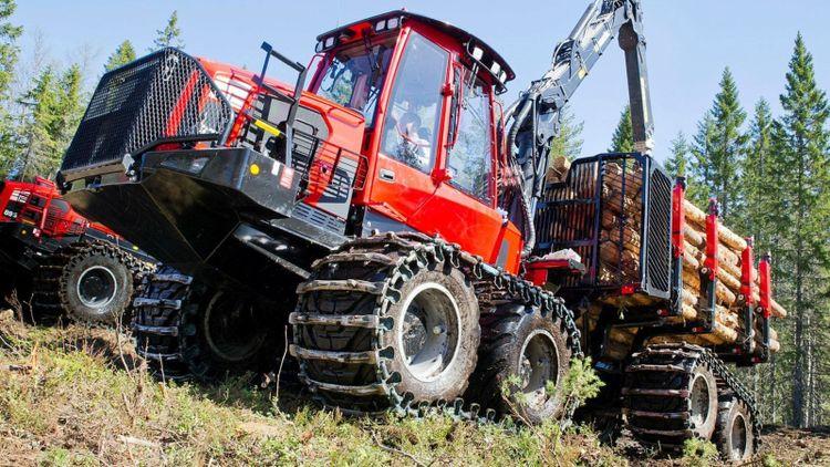 Swedish Forestry Expo skjuts upp – igen