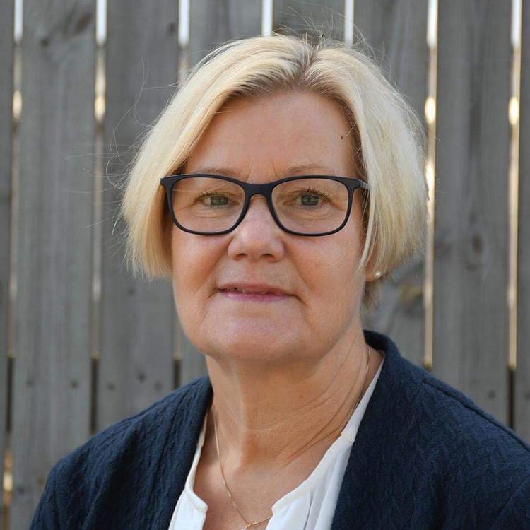 Cecilia Bengtsson.