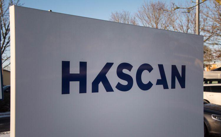 HK Scan vände till ett plusresultat under första halvåret.