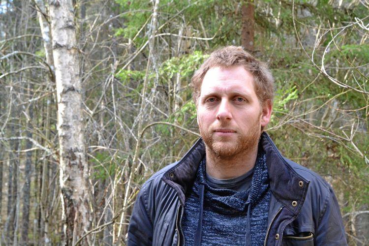 Mathias Mattsson.