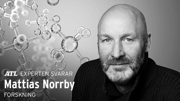 Mattias Norrby.