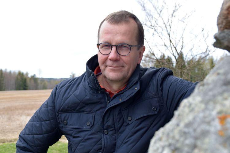 Pekka Pesonen.